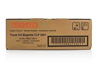 Utax Toner CLP3621 magenta (4462110014)