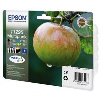 Epson Ink Cartridge T1295 Multipack C13T129540