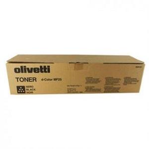Olivetti Toner black B0533 d-Color MF25