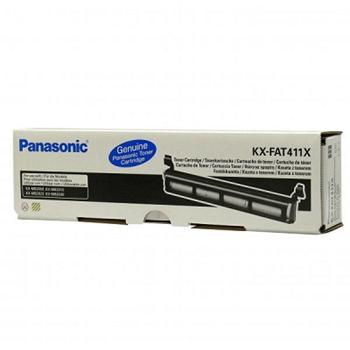 Panasonic Toner Cartridge KX-FAT411E