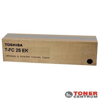 Toshiba Toner T-FC25EK Black (6AJ00000075)
