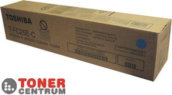 Toshiba Toner T-FC25EC Cyan (6AJ00000072)