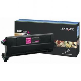 Lexmark Toner C920 magenta (C9202MH)