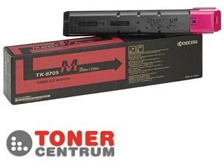 Kyocera Toner TK-8705 magenta (1T02K9BNL0)