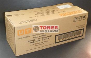 Utax Toner CDC1726 black (4472610010)