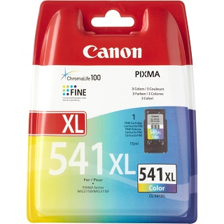 Canon CL-541XL color (5226B005) 400 stran