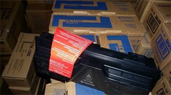 Kyocera Toner TK-1140 toner kit black (1T02ML0NL0)
