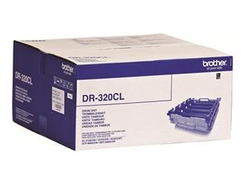 Brother Drum Unit DR-320CL