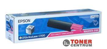 Epson Toner Cartridge S050188 magenta