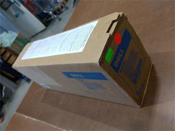 Dell Toner 1700/1700n/1710 black (H3730) 6.000 stran