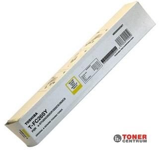 Toshiba Toner T-FC26SY 2K Yellow (6B000000341) e-Studio 222CP
