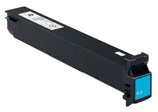 Konica Minolta Toner Cartridge Magicolor 8650 cyan