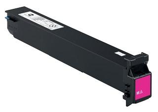 Konica Minolta Toner Cartridge Magicolor 8650 magenta