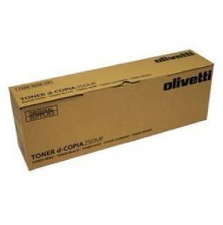 Olivetti Toner B0488 d-Copia 250MF