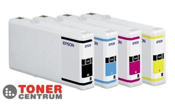 Epson Ink Cartridge T7012 cyan  XXL