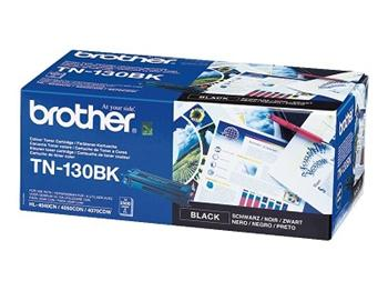 Brother Toner TN-130Bk black