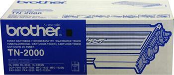 Brother Toner Cartridge TN-2000