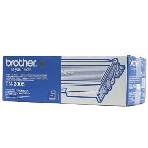 Brother Toner TN-2005 black