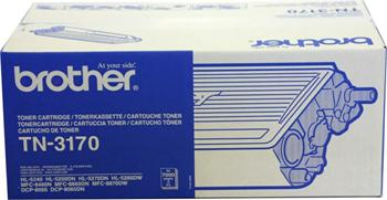 Brother Toner Cartridge TN-3170