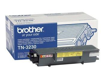 Brother Toner Cartridge TN-3230