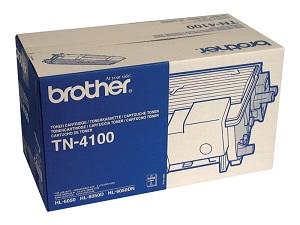 Brother Toner Cartridge TN-4100
