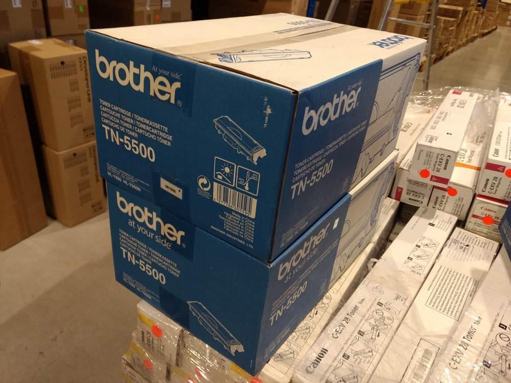 Brother Toner Cartridge TN-5500