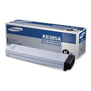 Samsung Toner Cartridge CLX-K8385A/ELS black