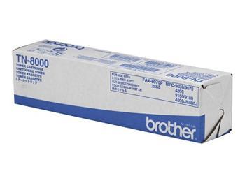 Brother Toner Cartridge TN-8000