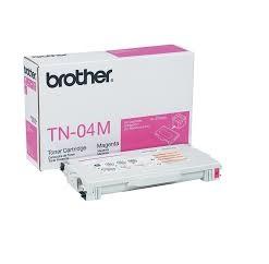 Brother Toner Cartridge TN-04M