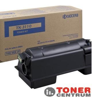 Kyocera Toner TK-3110 toner kit (1T02MT0NL0) (1T02MT0NLV)