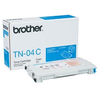 Brother Toner Cartridge TN-04C