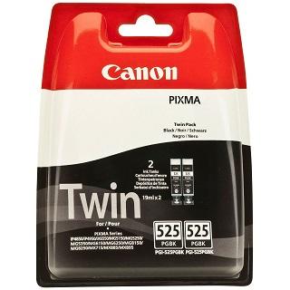 Canon PGI-525BK black (4529B010) double pack