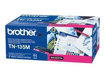 Brother Toner TN-135M magenta