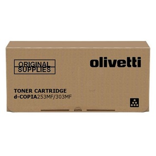 Olivetti Toner B0979, D-Copia 253