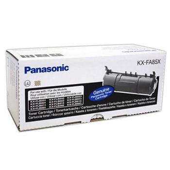 Panasonic Toner Cartridge KX-FA85X