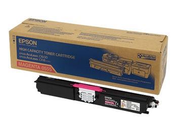 Epson Toner Cartridge S050555 magenta