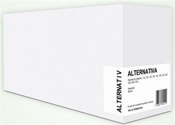 Alternativ Brother Toner Cartridge TN-6600