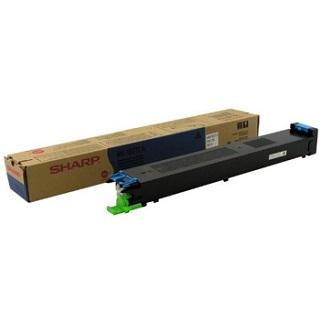 Sharp Toner MX-18GTCA cyan