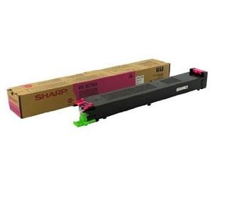 Sharp Toner MX-18GTMA magenta