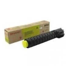 Sharp Toner Cartridge MX-62GTYA / MX-62GTYB yellow