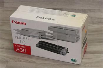 Canon Cartridge A30 (1474A003) Akce!