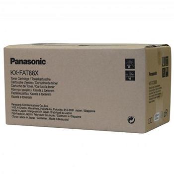 Panasonic Toner Cartridge KX-FAT88E