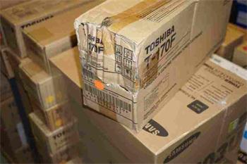 Toshiba Toner T-170F toner kit (6A000000312/6A00000939)
