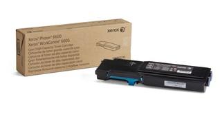 Xerox Phaser Cartridge Phaser 6600 Cyan (106R02233) HC