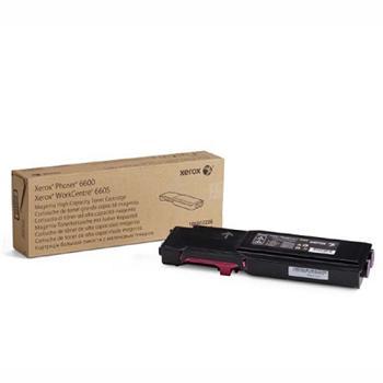 Xerox Phaser Cartridge Phaser 6600 magenta (106R02234) HC