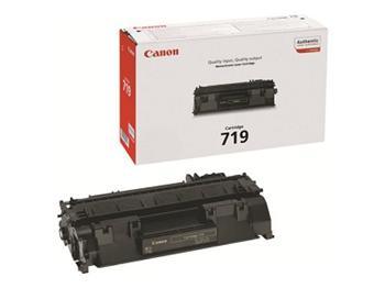 Canon Toner Cartridge CRG-719 black (3479B002) na 2.100K