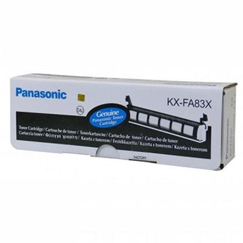 Panasonic Toner Cartridge KX-FA83X