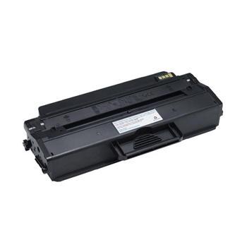 Dell Toner 1260 black ( 593-11109) B126X
