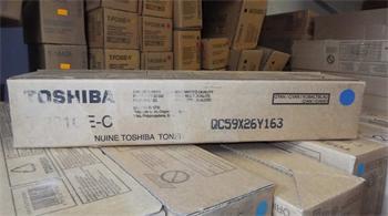 Toshiba Toner T-281c-EC, cyan