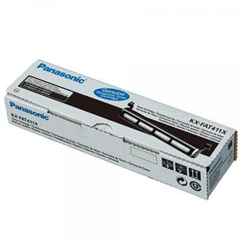 Panasonic Toner Cartridge KX-FAT411X